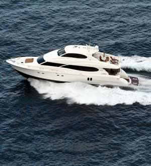 Minor Affair yacht, Koh Samui