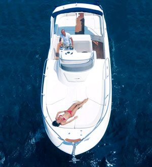 "Yacht ""Absolute"", Koh Samui"