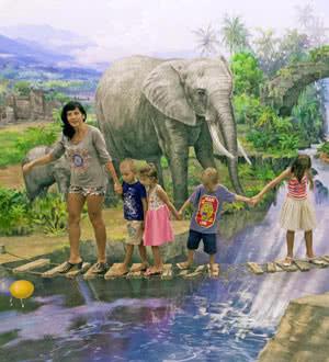 Art gallery - Koh Samui