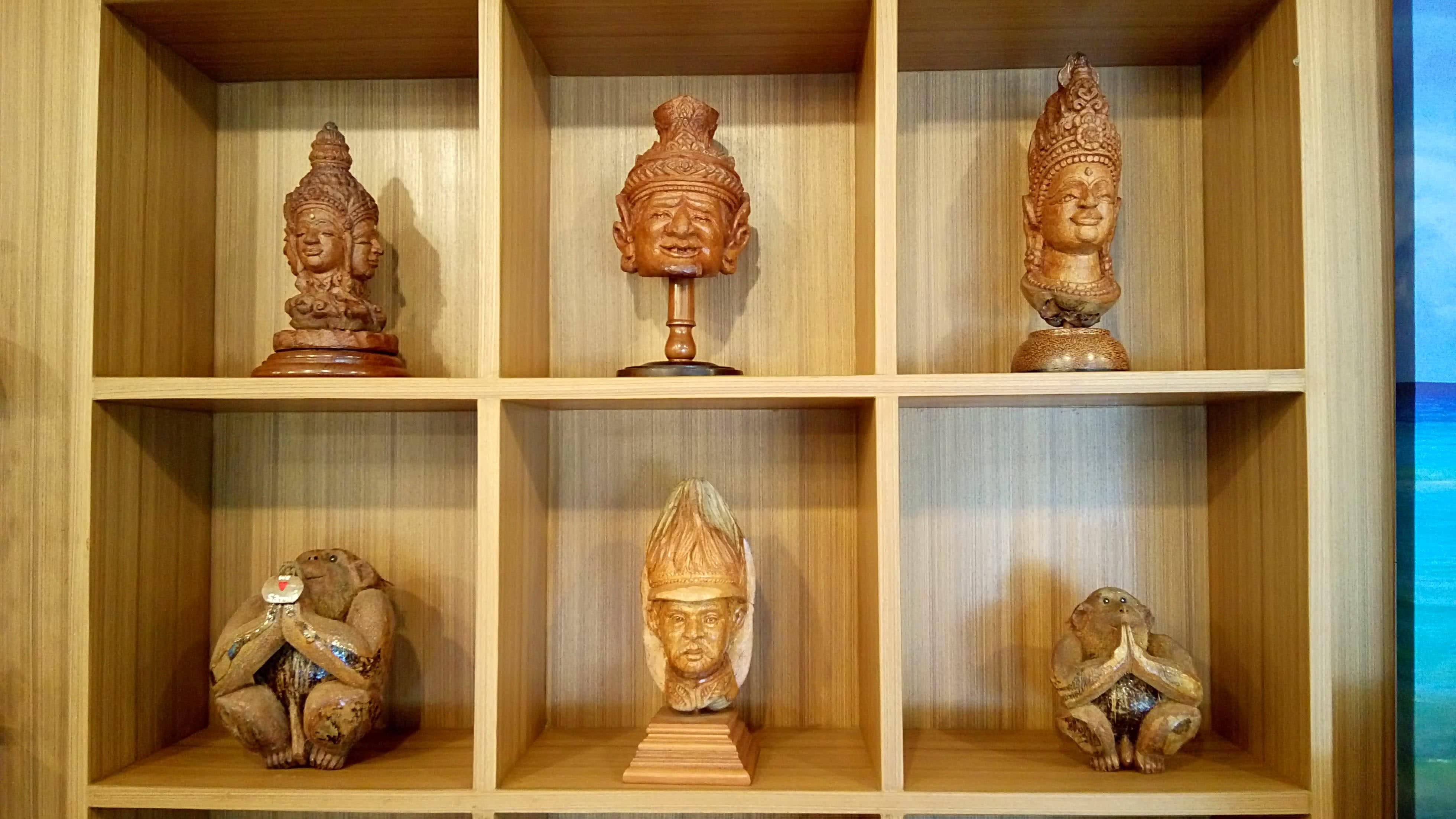 Coconut museum, Koh Samui, Thailand