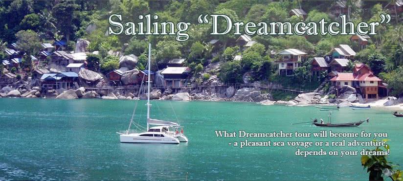 Dreamcatcher, Koh Samui