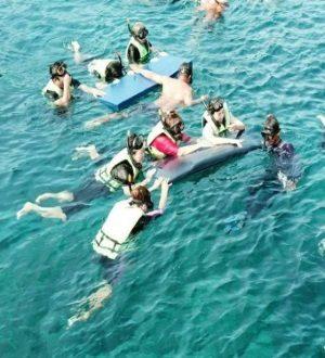 Snorkeling tour to Koh Phangan, Koh Samui