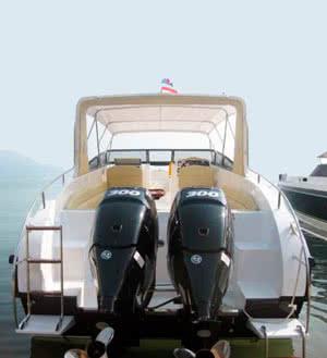 Hanna Speedboat, Koh Samui