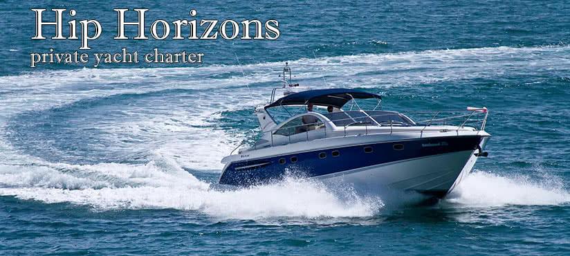 Hip Horizons yacht, Koh Samui