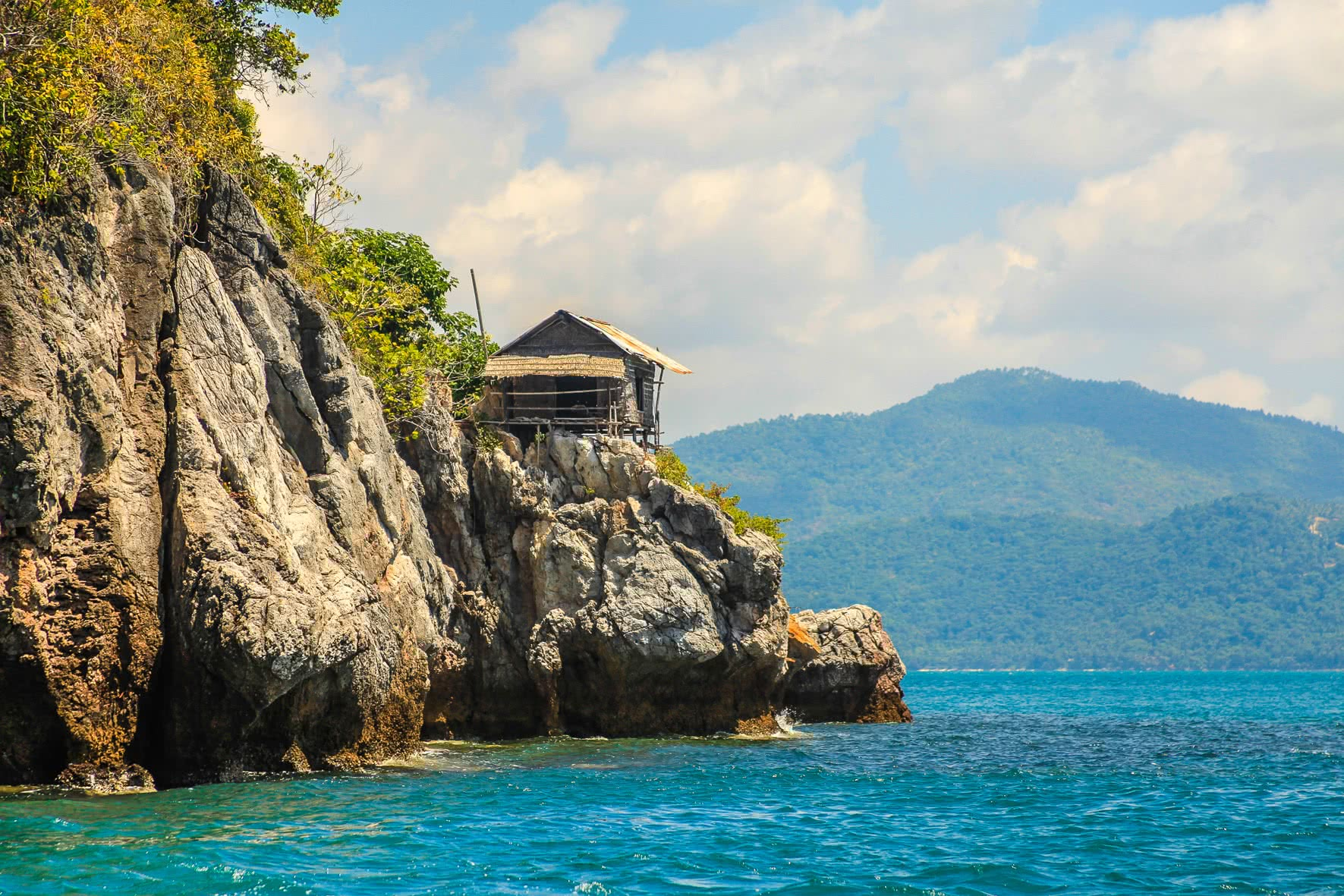 Jet ski safari from Koh Samui to neighbouring islands, Koh Samui, Thailand