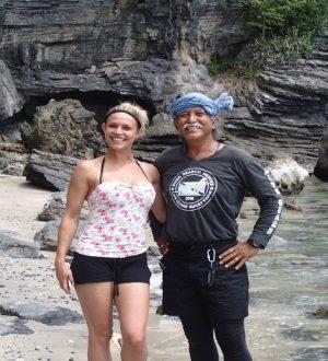 Naga cave, Koh Samui