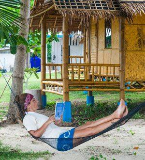 Koh Paluay bungalow
