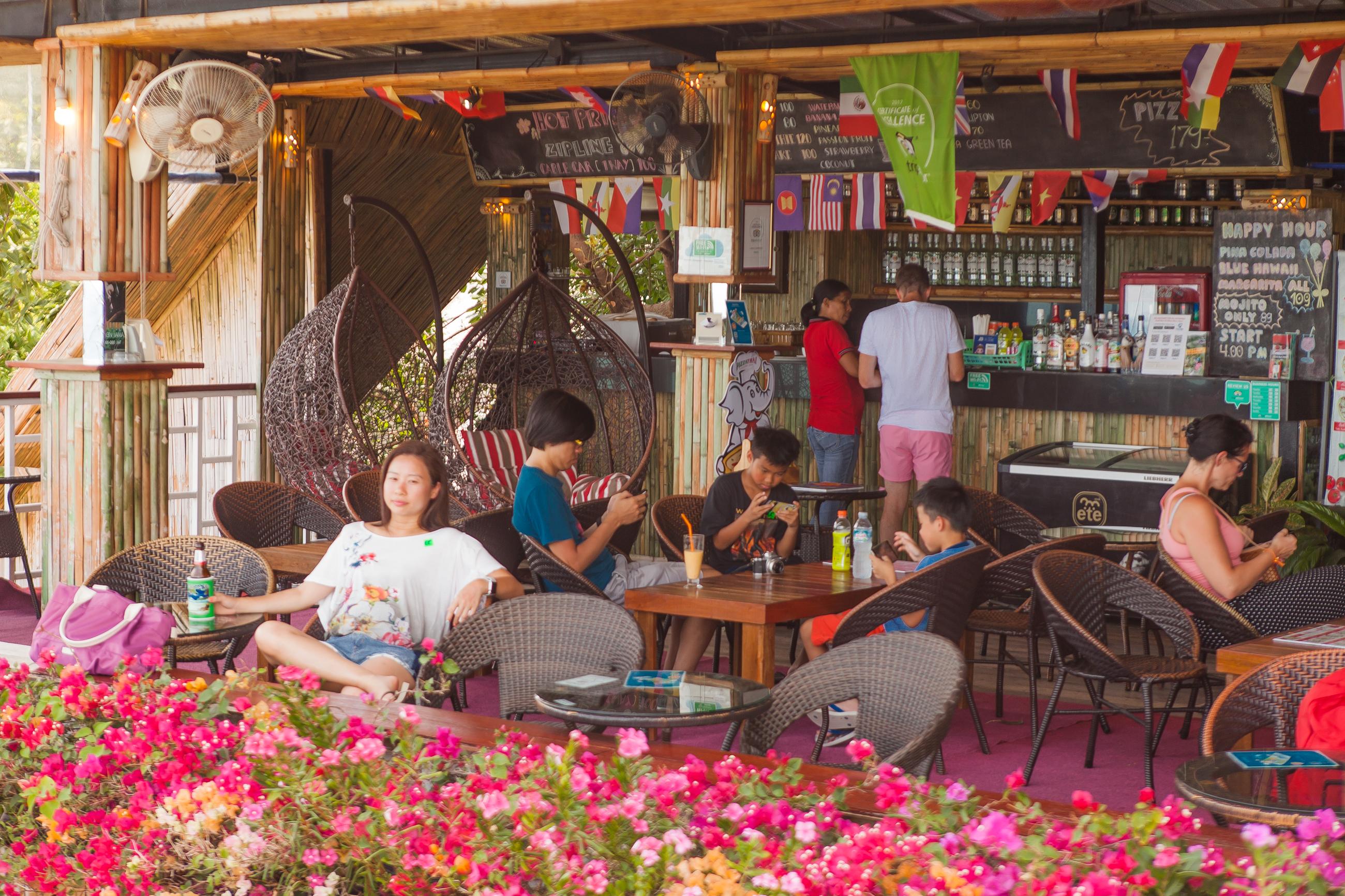 Lamai view point, Koh Samui, Thailand