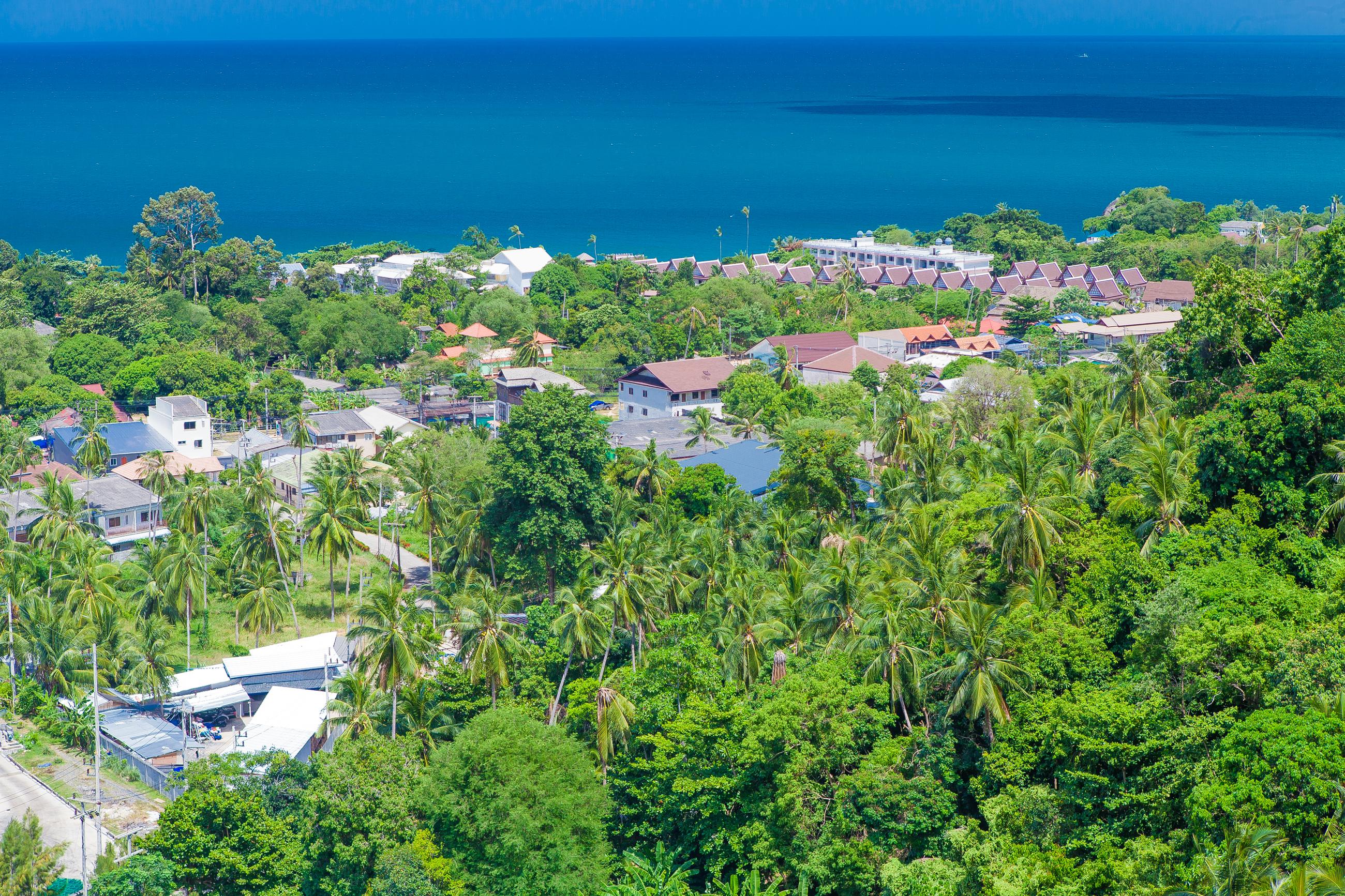 Lamai view point - Yachts & Tours on Koh Samui