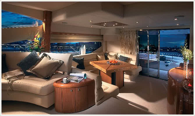 "Cruises by yacht ""Minor Affair"", Koh Samui, Thailand"