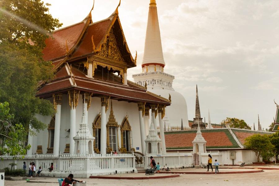 Truly Elegance of Nakhon Si Thammarat, Koh Samui, Thailand