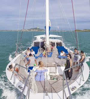 Yacht O'Lina
