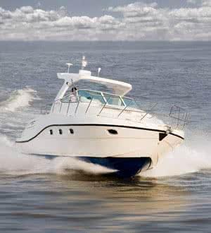 Oryx-36 yacht, Koh Samui
