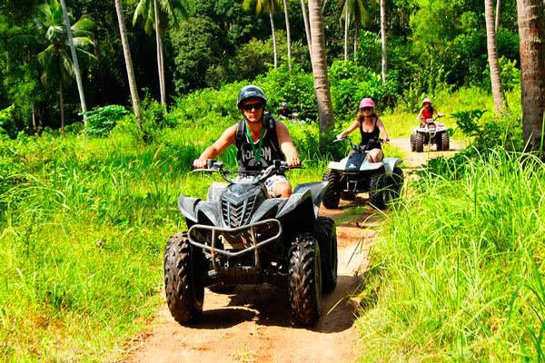 X-Power by Mr. Ung, Koh Samui, Thailand