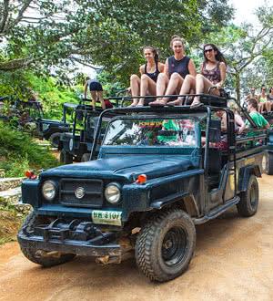 safari-tour