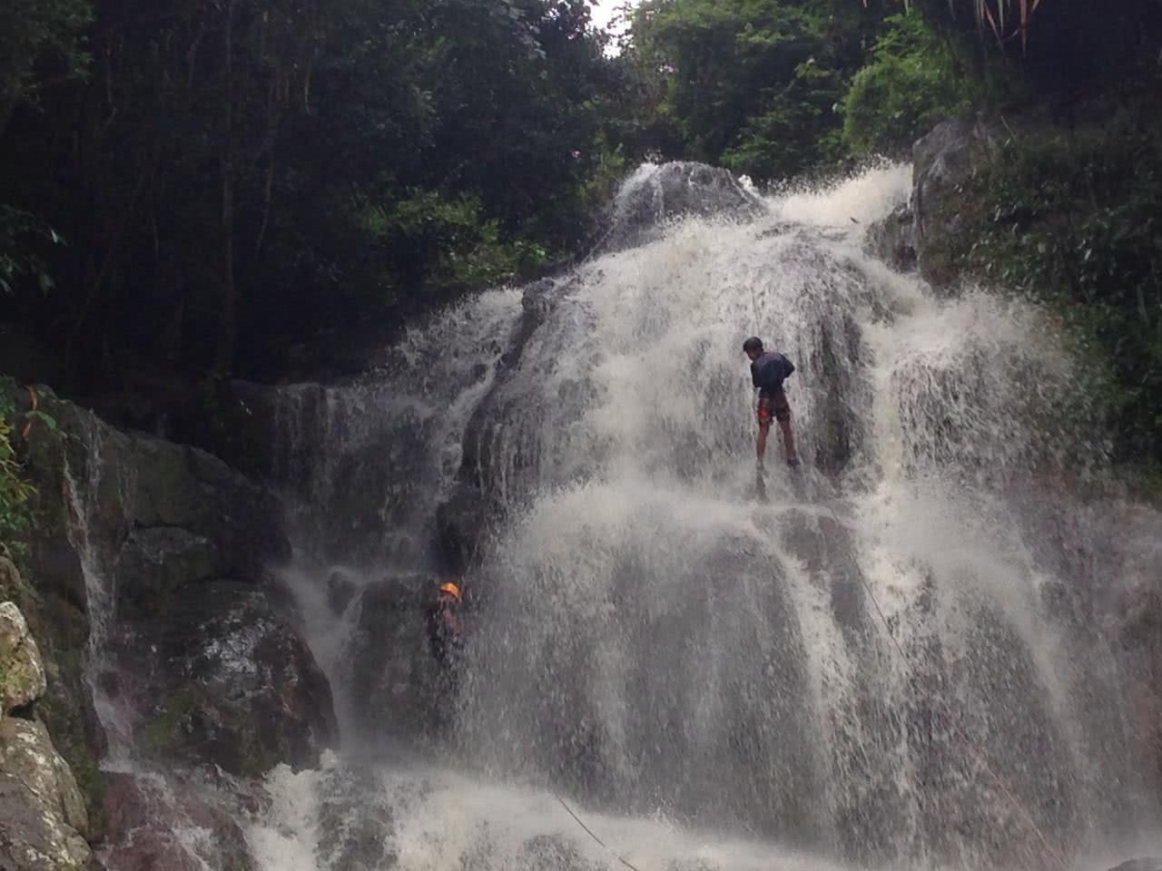 Samui Adventure Point, Koh Samui, Thailand
