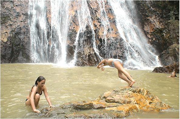 Boop Boop safari – Big adventure in the jungle!, Koh Samui, Thailand